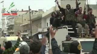 مرحلة عصيبة تعصف بالنظام السوري