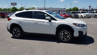 2019 Subaru Crosstrek Tulsa, Broken Arrow, Owasso, Bixby, Green Country, OK S91503