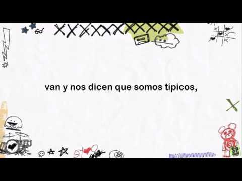 Simple Plan - Kiss Me Like Nobody's Watching (Subtitulada al Español)