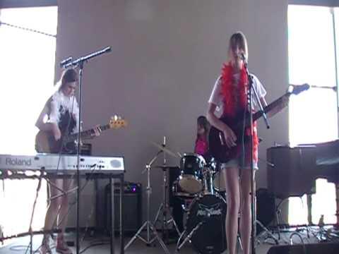 Intermediate Rockband Funfest 2011