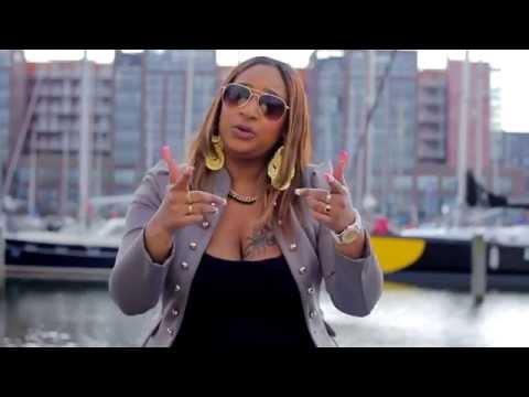 Melvin Stoffel Ft. King Koyeba & Luna - Mi Ati Teté video