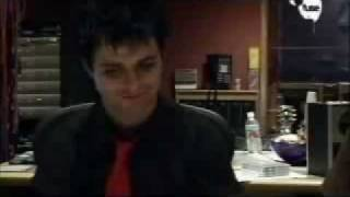 Billie Joe Funny Random Moments