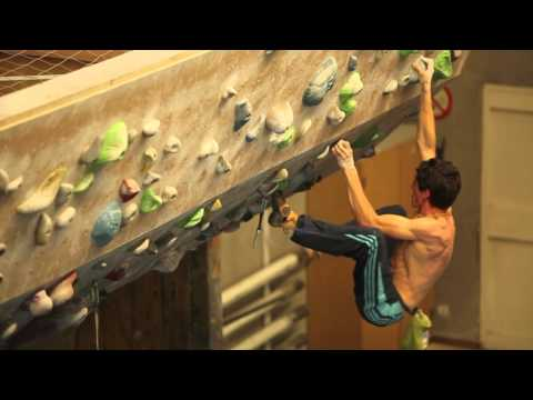 CLIMBING LIFE SAGA #0  | romain desgranges climbing Video