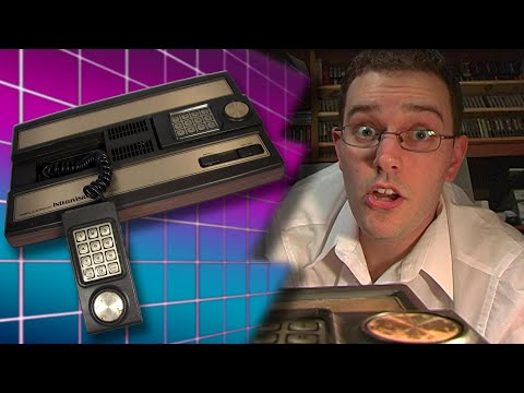 Subscribe: http://www.youtube.com/subscription_center?add_user=JamesNintendoNerd Watch all Angry Video Game Nerd episodes https://www.youtube.com/playlist?li...