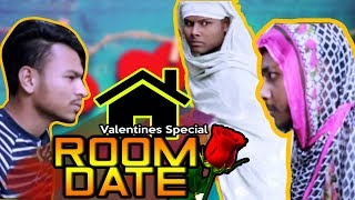 When you bring your gf at home...Valentine's Day Special bangla Funny Video!!