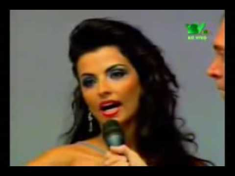 Resposta Genial da Miss Santa Catarina