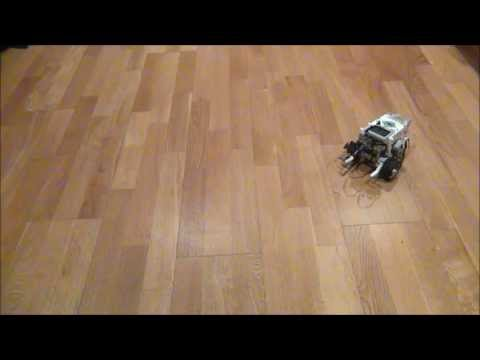 DEMO - LEGO Mindstorms EV3