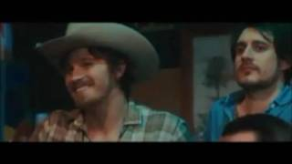 Watch Garrett Hedlund Hard Out There video