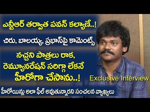 Shakalaka Shankar Exclusive Interview | #ShambhoShankaraMovie | Pawan Kalyan | Film Jalsa