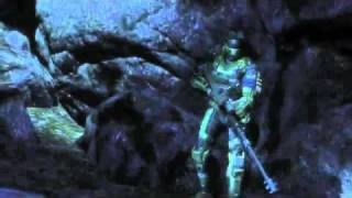 Halo Reach - On The Frontlines - AMV.flv