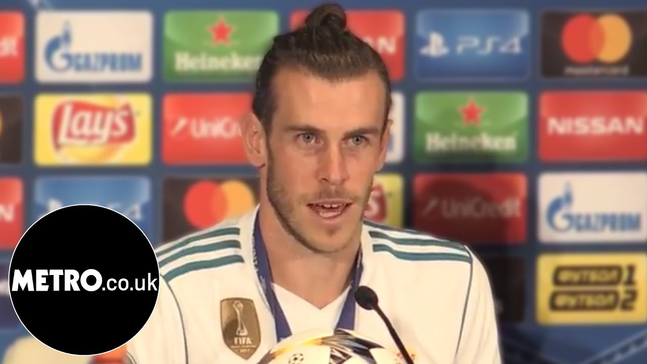 Champions League star man Gareth Bale threatens to leave Madrid | Metro.co.uk
