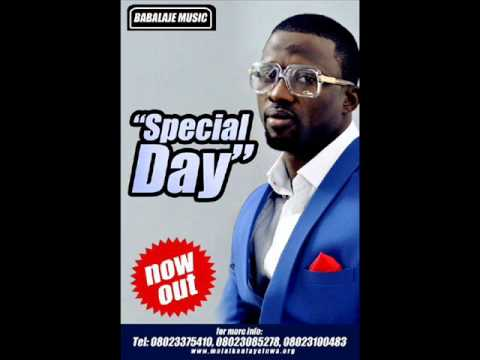 Sule Alao Malaika New Album special Day Track 1 video