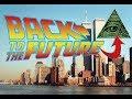 """Les voyageurs du Temps et le 11 Septembre - Les prédictions """"cachées"""" de Retour vers le Futur"""