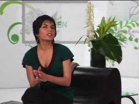 The Green Online with Simran Sethi: Create