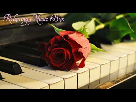 Canon in C (Variations on the Canon) - 1 Hour Relaxing Soft Piano Music
