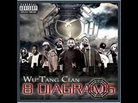 Wu-tang Clan - tar pit