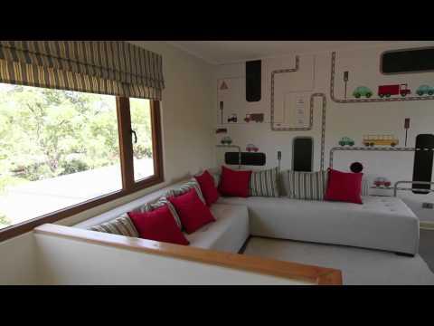 (HD) Casa Mediterránea 150 m2 - Barrio La Fuente