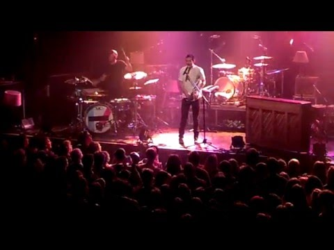 Twenty One Pilots - You Make Me Wanna Shout - First Ave, Minneapolis 12/23