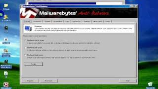 How to EASILY REMOVE ANY VIRUS For FREE!! %100 WORKING (Malware Bytes Anti - Malware)