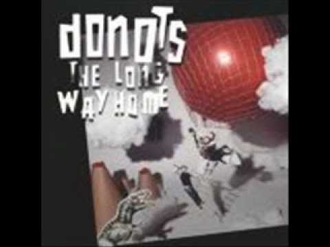 Donots - The Years Gone By