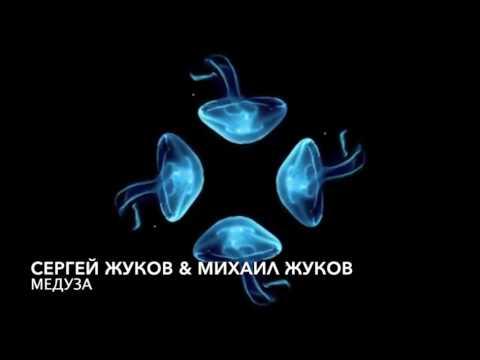 Сергей Жуков & Михаил Жуков - Медуза (премьера трека, 2016)