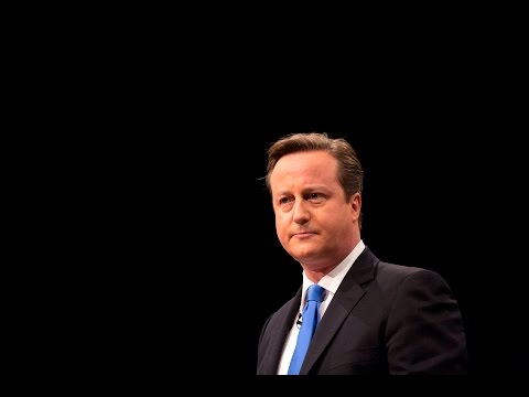 The UK Will Take In Thousands More Syrian Refugees, David Cameron Confirms