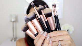 Testing Amazon's #1 Best Selling Brushes