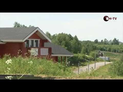 Видео как выбрать земельный участок