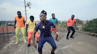 Flowking Stone - MeKyeakyea ft Luther (Official Video)