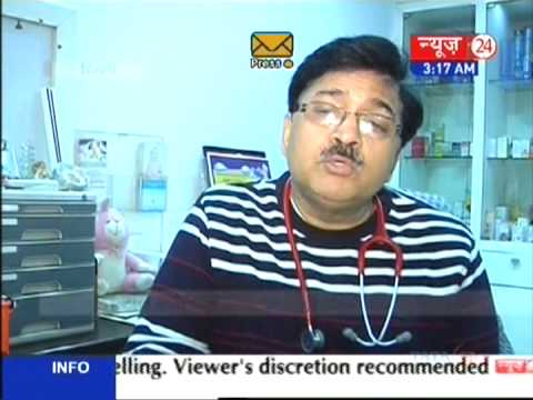 How to prevent from winter: Dr. Ravi Malik CMD Malik Radix Hospital, Nirman Vihar, Delhi