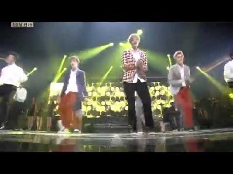 1080p HD EXO   With You  님과함께  @ Immortal Song  불멸의 노래  130914
