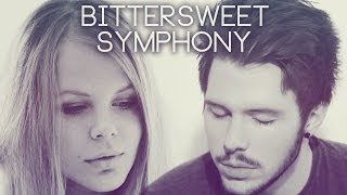 Bittersweet Symphony - The Verve - Natalie Lungley Cover - Acoustic Session (Unsigned Artists)