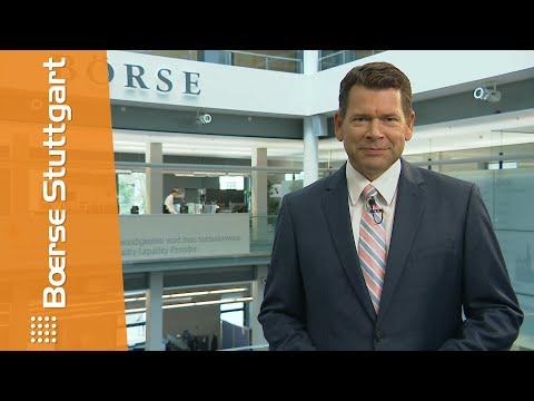 Börse am Feierabend: Gelungener Wochenstart - US Börsen in Rekordlaune | Börse Stuttgart | Aktien
