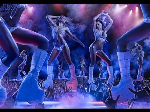 Какие бывают танцы на подиуме в клубе это танцы go go.Глаза прилипают к монитору.