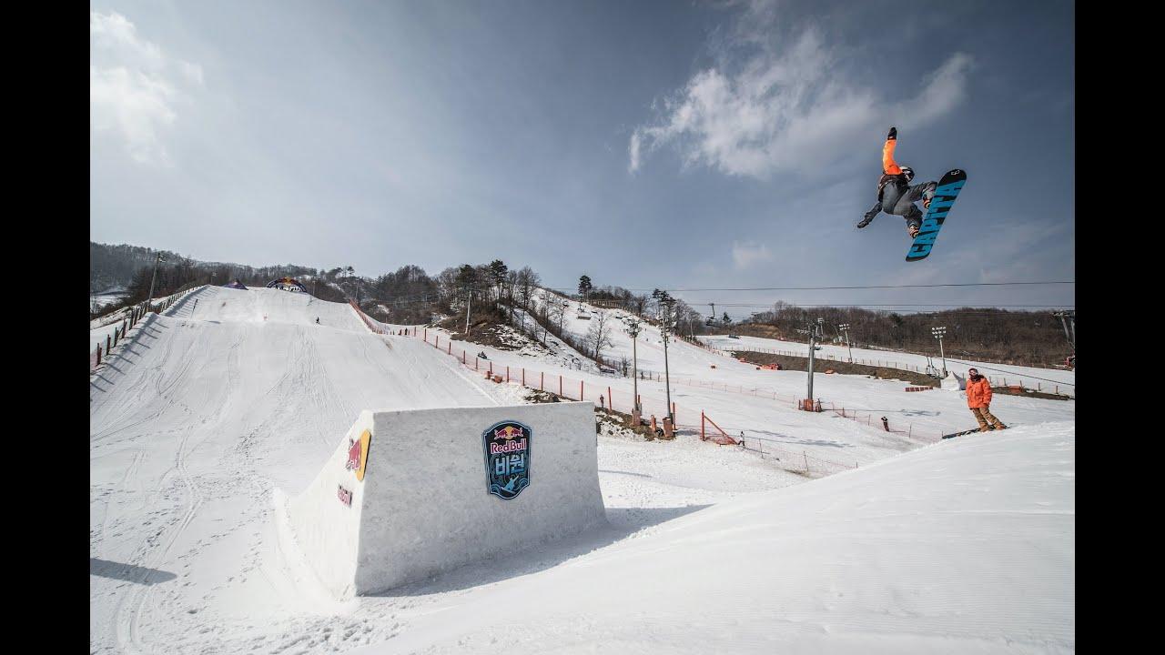 Строительство трамплинов для сноубордов своими руками