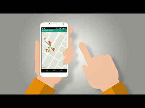 Family Locator and Friends Tracker For Android : 24locator
