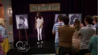 Watch China Anne Mcclain Exceptional video