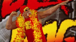 Hulkamania runs wild at Raw Reunion – Next Monday