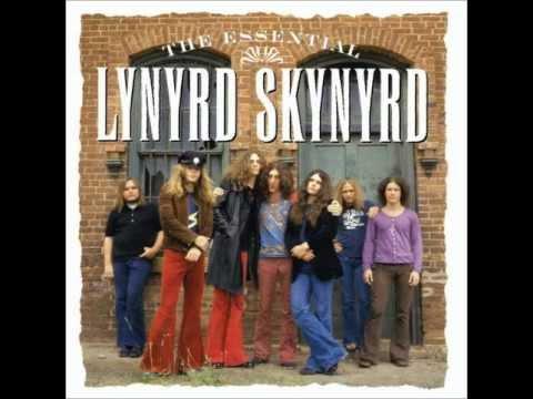 Lynyrd Skynyrd - Searchin