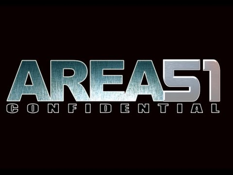 AREA 51 CONFIDENTIAL - Official SALES TRAILER for Area 51 Found Footage Film