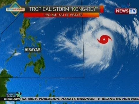 NTVL: Weather update as of 9:42 a.m. (Sept. 30, 2018)
