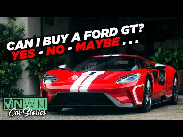 Ford can't decide if I get to buy a GT thumbnail
