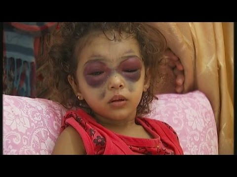 Gaza: Is this a war on children? | Channel 4 News