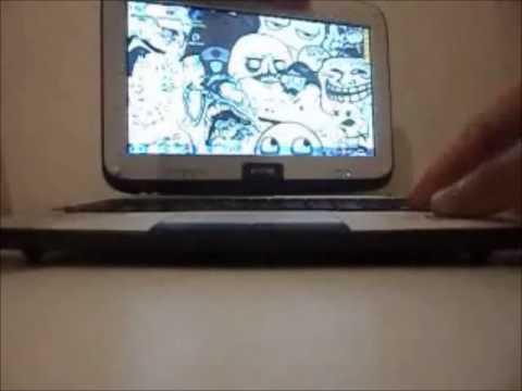 Tablet-PC Governo de Pernambuco.