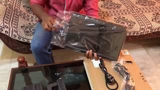 HP LAPTOP | HP 15Q-DS0028TU 15.6 inch| HP LAPTOP unboxing