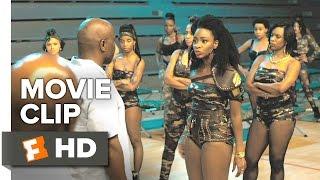Chi-Raq Movie CLIP - Life (2015) - Teyonah Parris, Steve Harris Drama HD - Продолжительность: 42 секунды
