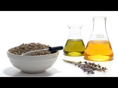 Curso Fabrica��o de Cosm�ticos com Plantas Medicinais - Mat�rias-primas