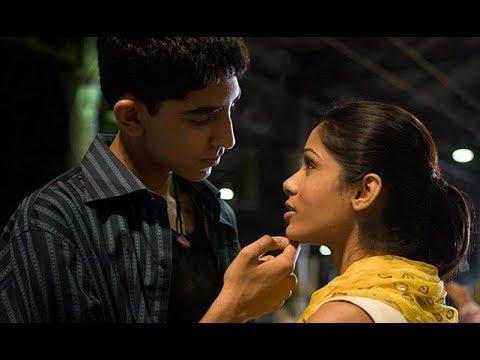 Oscar winning BGM   Slumdog Millionaire