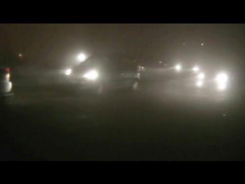 47 flights delayed, 21 cancelled as dense fog engulfs Delhi