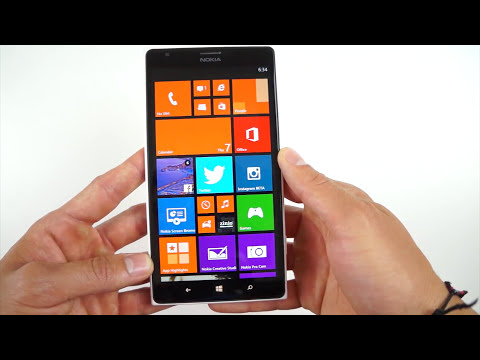 BEST Windows Phone 8 Smartphone of 2014!